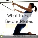 What to Eat Before Pilates