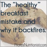 "The ""Healthy"" Breakfast Mistake thumbnail"