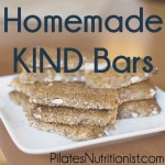 Homemade KIND Bars thumbnail