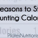 6 Reasons To Stop Counting Calories + 11 Things To Do Instead thumbnail