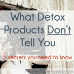 What Detox Products Don't Tell You thumbnail
