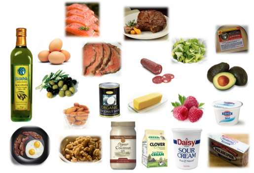 Low Fat Magnesium Foods
