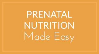 Prenatal-button