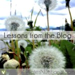 Lessons From the Blog thumbnail