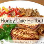 Honey Lime Halibut thumbnail