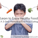 Learn to Enjoy Healthy Food: A 3-Step Method to End Picky Eating thumbnail