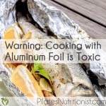 Warning: Cooking with Aluminum Foil is Toxic thumbnail