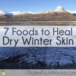 7 Foods to Heal Dry Winter Skin thumbnail