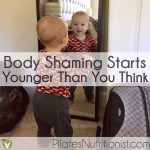 Body Shaming Starts Younger Than You Think thumbnail