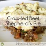 Grass-fed Beef Shepherd's Pie thumbnail