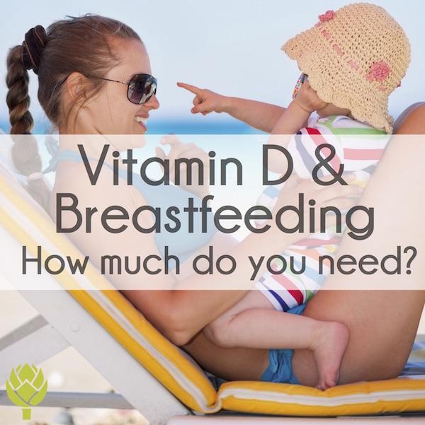 Vitamin D & Breastfeeding