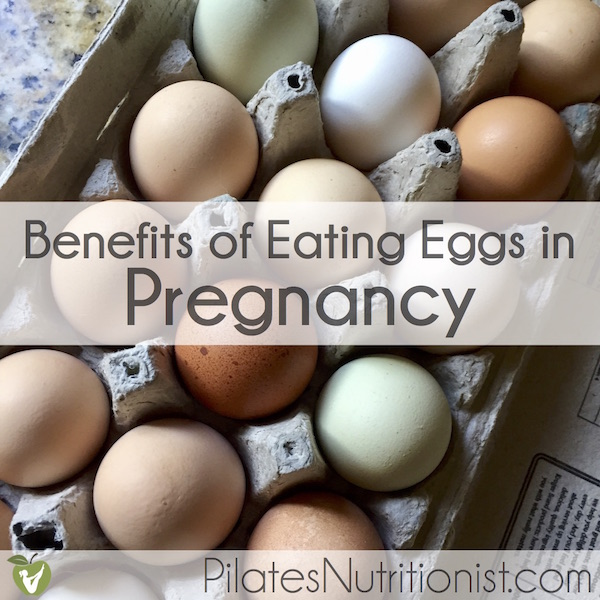 Research-Backed Benefits of Eating Eggs in Pregnancy