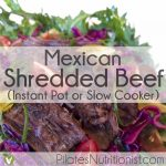 Mexican Shredded Beef (Instant Pot or Slow Cooker) thumbnail