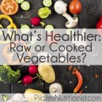 What's Healthier: Raw or Cooked Vegetables? thumbnail