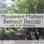 Movement Matters Retreat Recap with Katy Bowman thumbnail