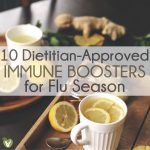 10 Dietitian-Approved Immune Boosters for Flu Season thumbnail